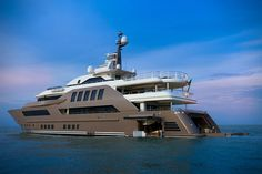 J'ade Superyacht by CRN 4