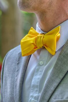 Mens Bow Ties Handmade Pre-Tied sunflowers Pattern Bow Ties For Men