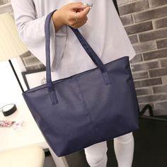 Women-Lady-PU-Leather-Tote-Shoulder-Bag-Messenger-Cossbody-Satchel-Large-Handbag