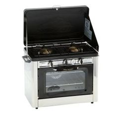 Camp Chef Outdoor Double Burner Propane Gas Range and Stove-COVEN - The Home Depot