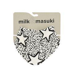 Dribble bib - All Stars - Milk and Masuki