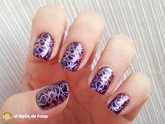 El rincón de Fama #nail #nails #nailart