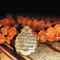 Sambhaji maharaj rajmudra