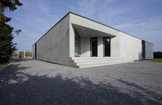 Gallery - House CM Sint-Truiden / MASS Architects - 6