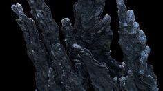 Houdini procedural noise grow on Vimeo