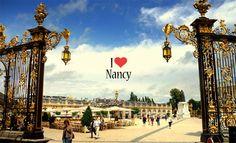 """La Place Stan à Nancy désignée """"plus belle place de France"""" par Detoursenfrance.fr - http://www.le-lorrain.fr/blog/2015/08/20/la-place-stan-a-nancy-designee-plus-belle-place-de-france-par-detoursenfrance-fr/"""