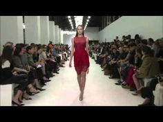 Giambattista Valli | Spring Summer 2013 by Giambattista Valli | Full Fashion Show in Good Quality. (Widescreen - Exclusive Video)
