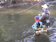Watch this video on flyfishing with your kids on the Frying Pan River in Basalt.