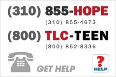 TEEN LINE was created in 1980 by a group of mental health professionals who, through their personal work with teenagers, realized that a more inclusive approach to adolescent mental health was needed. After extensive research and consultation, TEEN LINE – a teen-to-teen hotline with community outreach services – was born!
