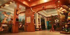 tempat wisata museum di medan