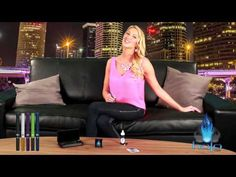 Lisa is back to introduce the Best Electronic Cigarette Starter Kit on the market, the Halo Halo Videos, Electronic Cigarette, Latest Video, Starter Kit, Vape, Good Things, Marketing, Lisa, Smoke