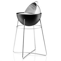 Globe Outdoor BBQ Grill
