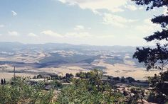 Volterra, Italy...a great gem in the heart of Tuscany!  www.vivatuscanytours.com