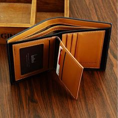 2016 Rushed Carteira Men Wallets Famous Brand Mens Wallet Male Money Purses Soft Id Card Case New Classic Solid Pattern Designer♦️ SMS - F A S H I O N 💢👉🏿 http://www.sms.hr/products/2016-rushed-carteira-men-wallets-famous-brand-mens-wallet-male-money-purses-soft-id-card-case-new-classic-solid-pattern-designer/ US $4.63