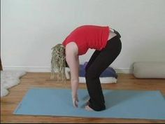 yoga for lower back pain relief