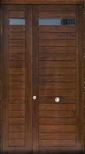 Resultado de imagen de puertas de calle modernas
