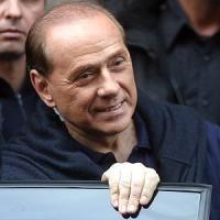 Mi chiamo Silvio e sono bello U.U (via Repubblica.it)