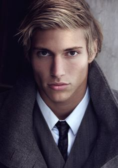 Usually don't find blondes attractive-exception