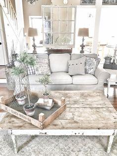 Living Room | Bless This Nest