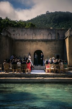 Penha Longa Wedding in Portugal, Photography by @fabioazanha.com  See more here: http://fabioazanha.com/