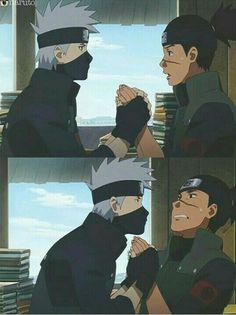 Naruto randki anko fanfiction