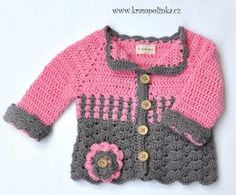 Crochet Baby, Barbie, Pullover, Sweaters, Bb, Relax, Fashion, Crochet Clothes, Moda
