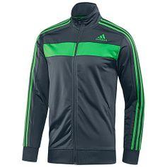 image: adidas Training Track Jacket M33542
