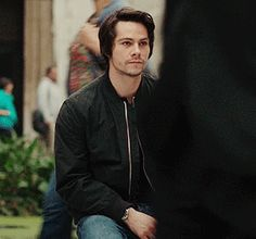 Dylan O'Brien as Mitch Rapp 💗💗💗 #American Assassin