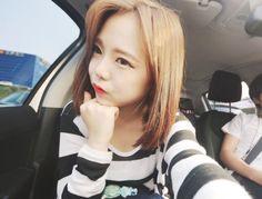 Hong Young Gi | Ulzzang Girl Ulzzang Girl, Kawaii, Girls, Fashion, Lights, Moda, Daughters, Maids, Fasion