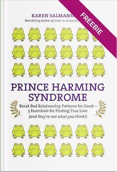 Syndrome pdf harming prince