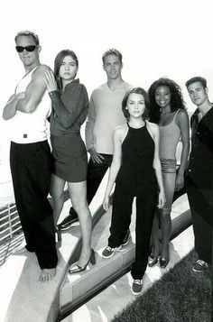 Cast of she's all that.1998
