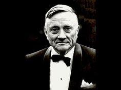 William O Douglas • UCLA • 1964 https://www.youtube.com/watch?v=dGzKWNB1xgA