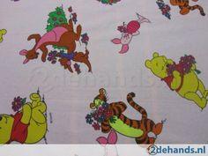 gordijnen winnie the pooh