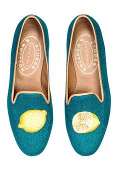Lemonade Women Slipper