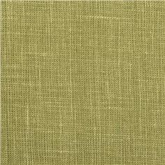medium weight linen (olive) cd-537