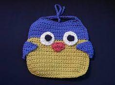 Resultado de imagen para baby crochet patterns