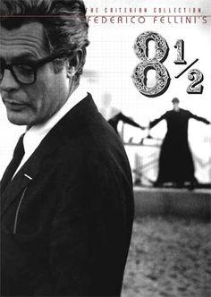 Marcello for Federico Fellini