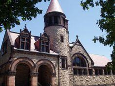 Cambridge Public Library Consigli Construction jcstoneinc.com