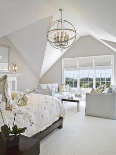 The Light Bedroom