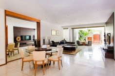 DELUXE 4BD LIVING Apartments, Luxury, Table, Furniture, Home Decor, Decoration Home, Room Decor, Tables, Home Furnishings