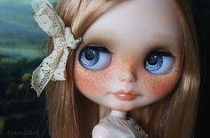 Erin by AlmondDoll, via Flickr