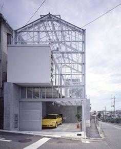 F3 House / Koh Kitayama + architecture WORKSHOP