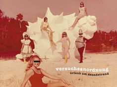 Check out Versuchsanordnung on ReverbNation