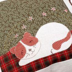 Lendule53 - kreativ: Kočičí pohoda♥