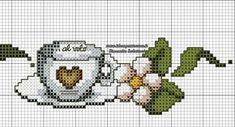 THUN SCHEMI PUNTO CROCE: 2018 Cross Stitch, Fate, Crafts, Sewing Ideas, Hobbies, Anna, Craft Ideas, Cross Stitch Baby, Fabric Dolls
