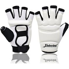 Xinluying Women Men Kids Punch Bag Taekwondo Sparring Grappling Fight Boxing Gym Training Gear Leather Gloves Mitts *** Details can be found by clicking on the image. (This is an affiliate link) #OtherSports
