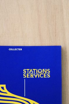 STATIONS SERVICES – site 02