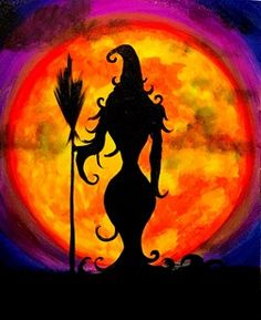 Join us at Pinot's Palette - St. Matthews Studio on Wed Sep 27, 2017 7:00-9:00PM for Hallow-Queen. Seats are limited, reserve yours today!