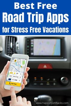 Free Road Trip Apps For Stress Free Travel. Best Travel apps for fastest route to take, hotels along your route Wisconsin Vacation, Florida Vacation, Wisconsin Dells, Best Travel Apps, Free Travel, Travel Tips, Travel Destinations, Road Trip Planner, Travel Planner