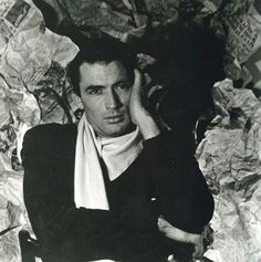 Gregory Peck  My favorite actor!